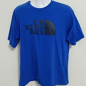 The North Face t-shirt large